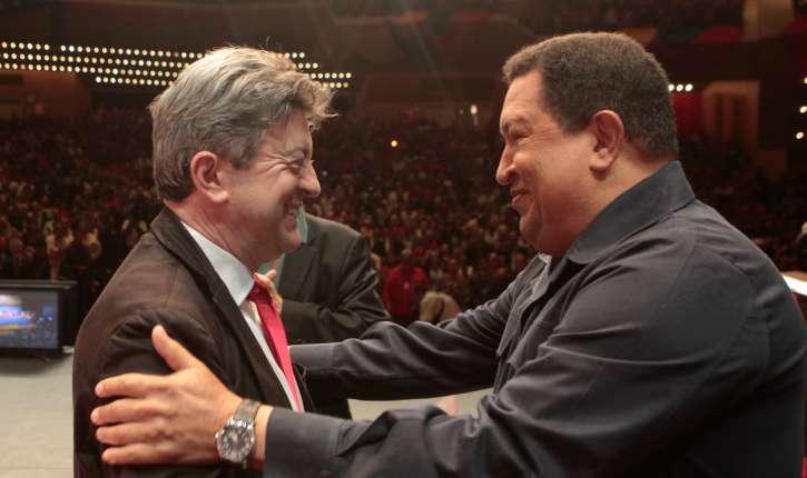 Le Venezuela, modèle de Mélenchon, au bord du défaut de paiement !