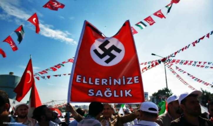 Turquie : Le premier mariage juif depuis 41 ans attire de nombreuses réactions antisémites « Dommage qu'Hitler n'ait pas fini le travail »