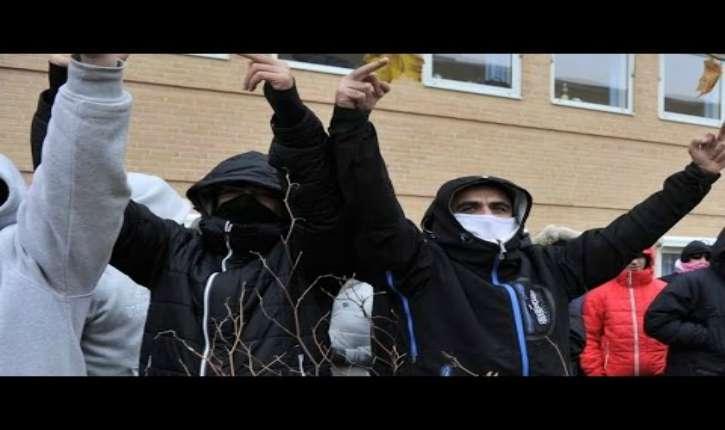 Suède. Charia Zone : Une police islamique fait sa loi et impose ses mœurs intégristes