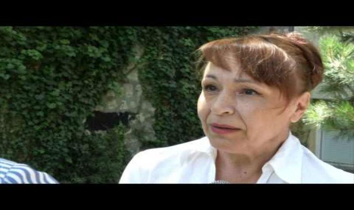 Christine Tasin, présidente de Résistance Républicaine condamnée pour avoir dit : «Islam Assassin» !