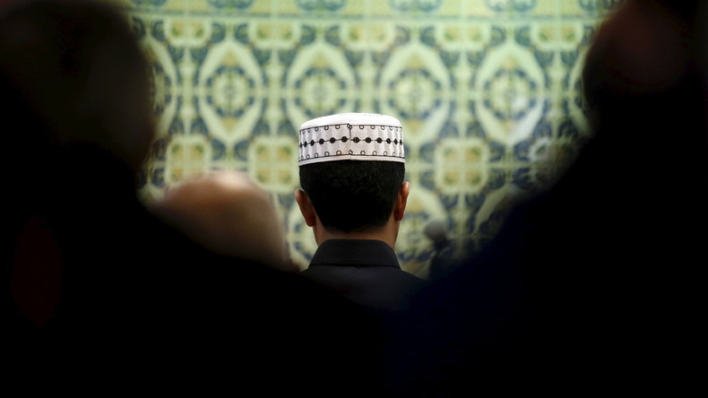 Un imam de la mosquée de Torcy, prof de maths, suspendu par l'Education nationale pour prosélytisme