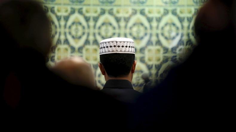 Un imam de la mosquée de Torcy, prof de maths, suspendu par l'Education nationale pour prosélytisme