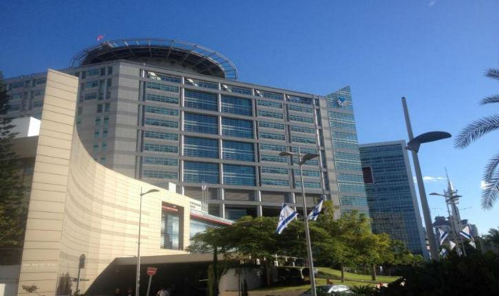 Gala de charité à Neuilly au profit de l'Hopital de Tel Aviv