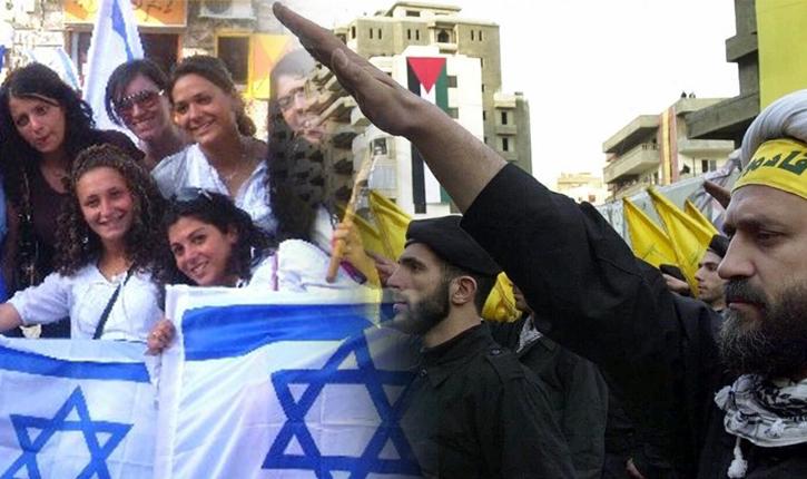 """""""Les sionistes religieux sont plus dangereux que le Hezbollah, plus dangereux que les terroristes…"""""""