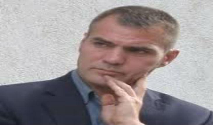 Sébastien Jallamion «Il est temps de mener la guerre qui nous a été déclarée»