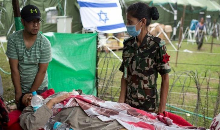 L'ONU cherche à recruter des médecins israéliens pour ses missions de paix