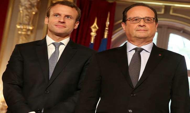 Hausse du chômage : fruit de la politique menée par Hollande et Macron!