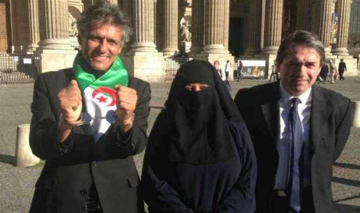 Rachid Nekkaz défenseur du voile intégral, veut «fêter» le burkini durant le Festival de Cannes!