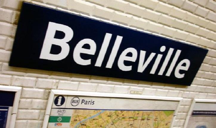 Une femme juive de 66 ans assassinée à Belleville