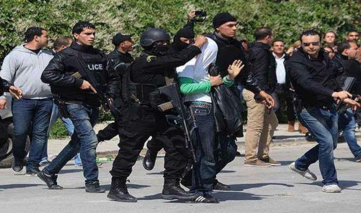 Tunisie : Le ministère de l'Intérieur a démantelé, en 2016, 245 cellules terroristes
