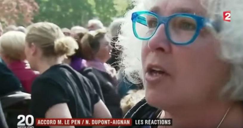 Manipulation des médias : Quand BFMTV, France Info et France 2 font passer des élus de gauche n'habitants pas Yerres pour des habitants en colère qui ont «la nausée»…