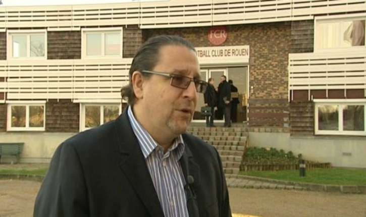 Rouen : Pascal Darmon, juif égorgé par un ivoirien musulman «déséquilibré»