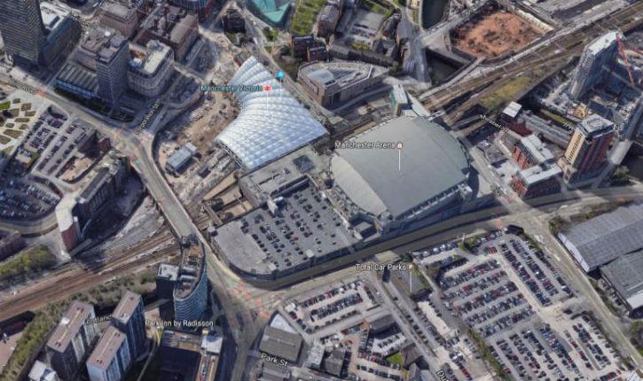DIRECT. La police de Manchester évoque «plusieurs morts et des blessés» après une possible explosion à proximité d'une salle de concert