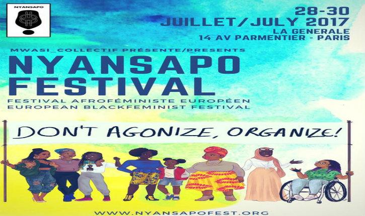"""Paris : Un festival afroféministe militant """"interdit aux blancs"""""""