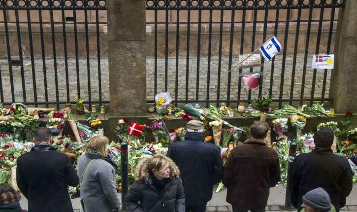 Une danoise de 17 ans fascinée par Omar El-Hussein, le terroriste de la Synagogue de Copenhague , projetait de bombarder une école juive