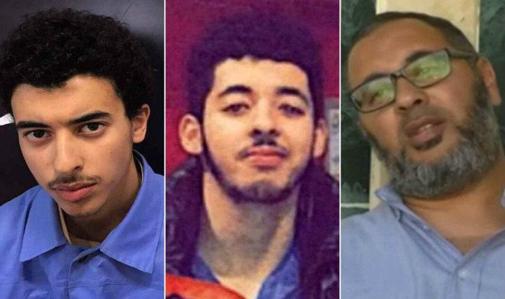 Attentat de Manchester : le frère de l'auteur présumé était au courant du projet d'attentat