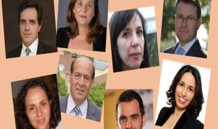 « En marche » : le «renouvellement» des visages, paravent de l'écroulement des idées ?