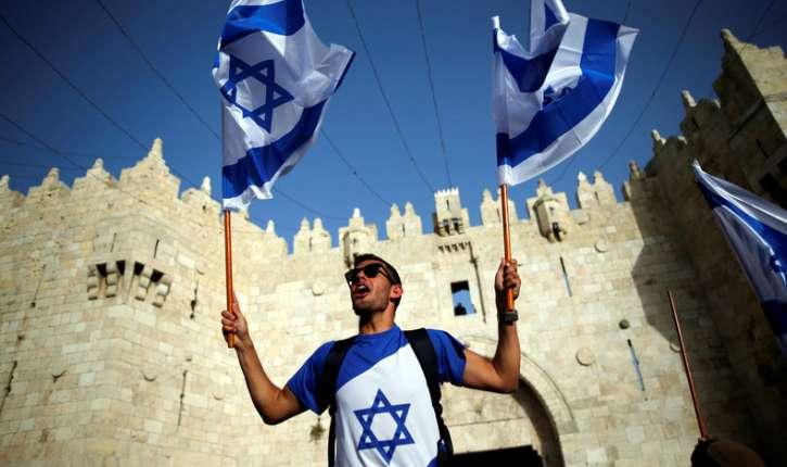 La Hatikva interdite à l'Université hébraïque de Jérusalem!