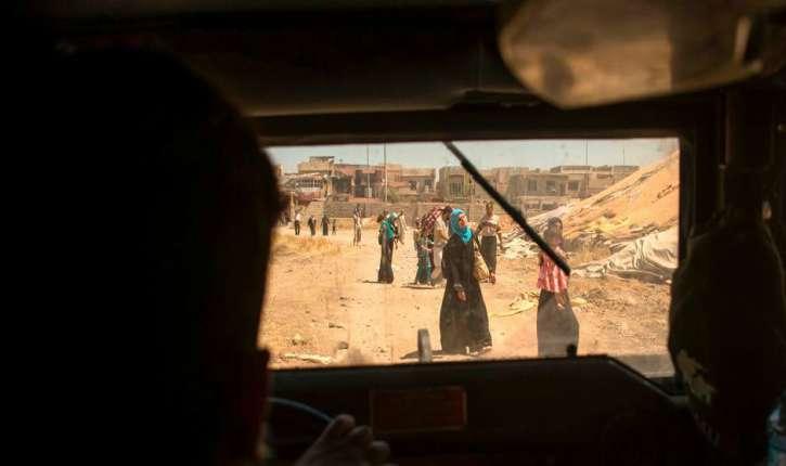 Ils reviennent en Belgique après avoir rejoint l'État islamique: «On ne parlait que de torture et de mort»