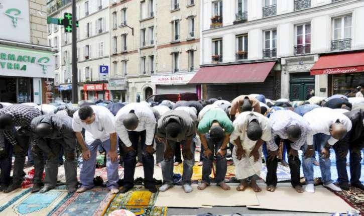 8 nouveaux appels projet de recherche sur l 39 islam en for Ministere exterieur france
