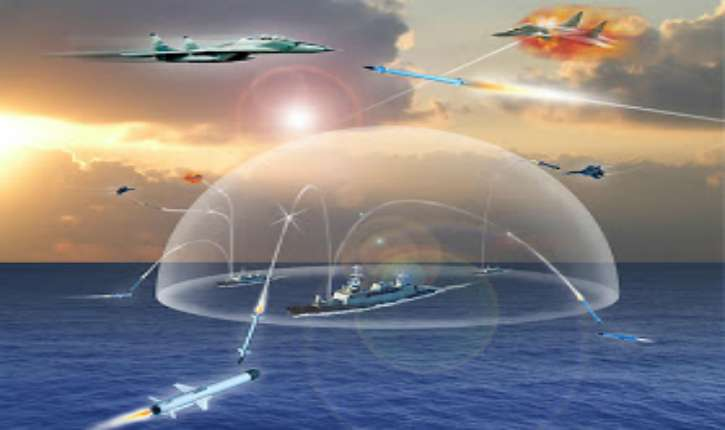 Israel Aerospace Industries (IAI) a signé un contrat de 630 millions de dollars avec l'Inde….