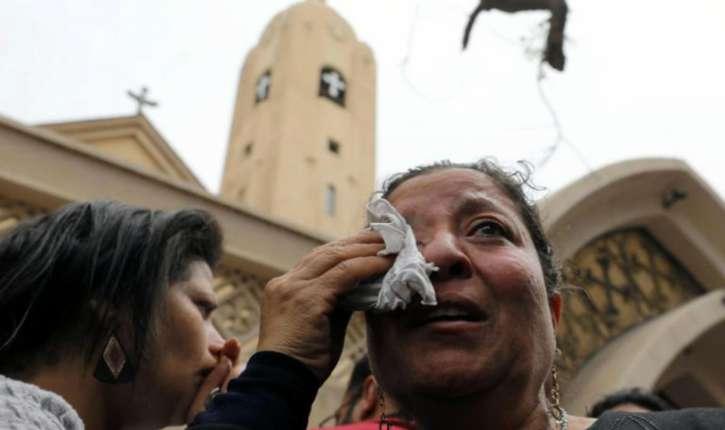 Egypte : des universitaires musulmans rééditent un livre préconisant la destruction des églises