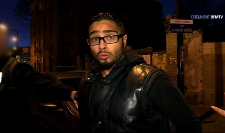 Jawad Bendaoud : «Je ne suis plus dans le dossier du 13-Novembre»