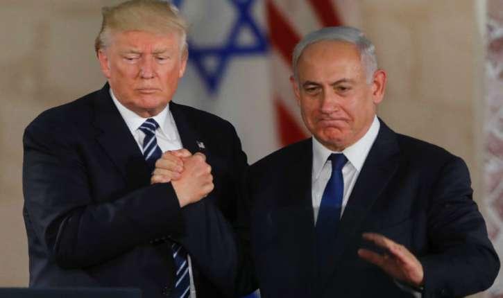 Trump le sioniste, séduit les Israéliens…
