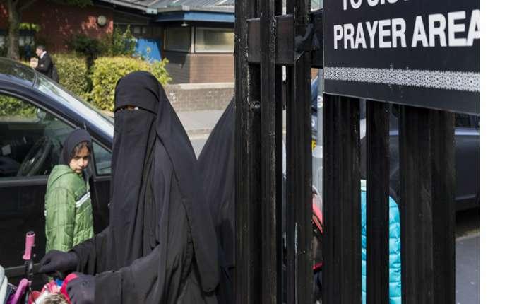 Les Salafistes Français vivent à Birmingham dans un quartier à 95% musulman surnommé « Peshawar »