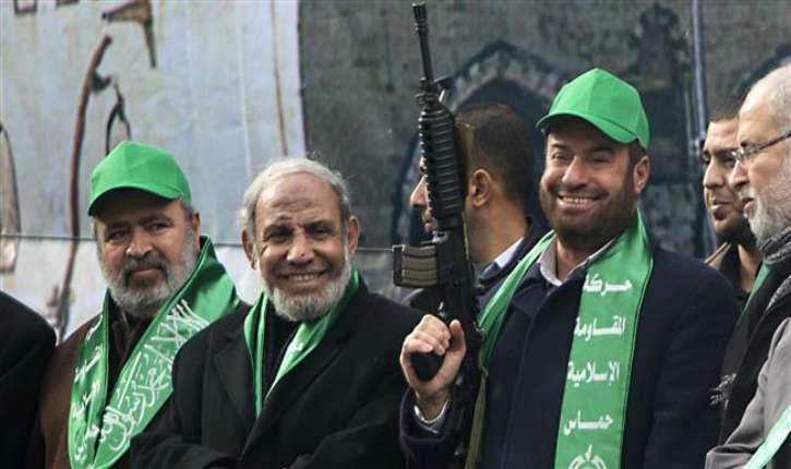 Des habitants accusent le Hamas d'être responsable de la situation à Gaza dans une vidéo