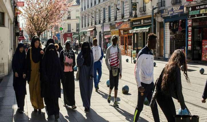 Salafistes agressifs, gauche souvent complice, Laïque dans le 9-3, un chemin de croix ?