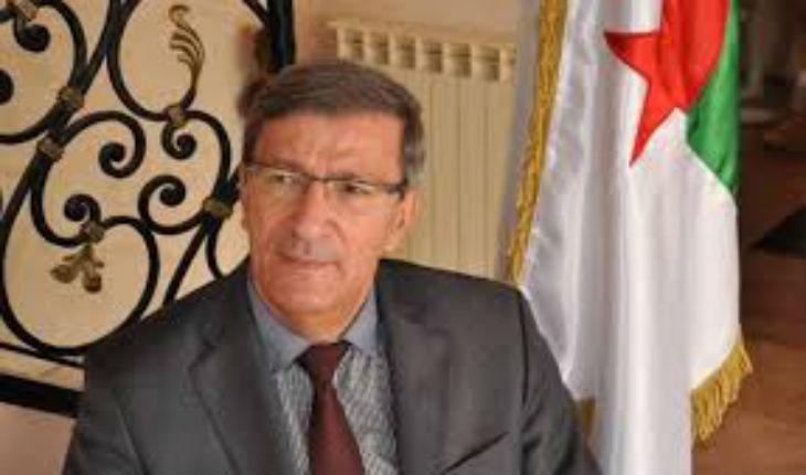 Un ancien ministre algérien souhaite la victoire de Marine Le Pen