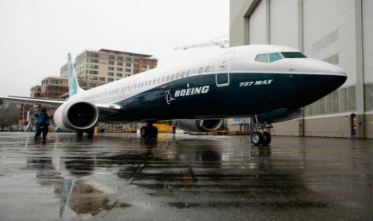 Un lanceur d'alerte révéle que des pièces aérospatiales et de Boeing 777 et 737 ont été contrefaites en Chine