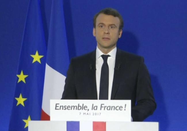 Les Français ne veulent pas que Macron ait une majorité