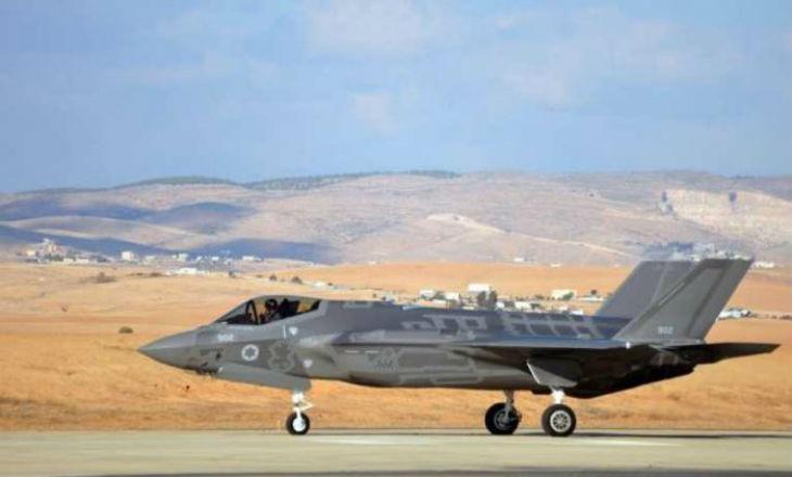 Israël : les F-35 ont-ils détruit un S-300 russe ?