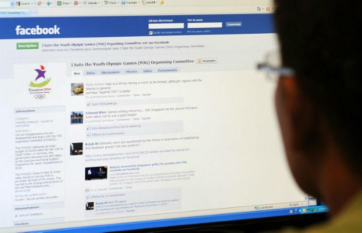 Facebook ne supprime les contenus négationnistes que dans les pays qui interdisent le déni de la Shoah