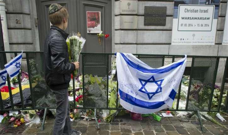 Bruxelles : Trois ans après l'attentat du Musée Juif, l'enquête est clôturée…