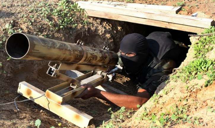 Le mouvement terroriste palestinien «Djihad islamique» rejette la «nouvelle charte» du Hamas