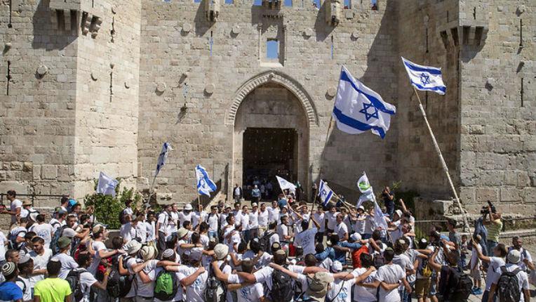 Un archéologue palestinien, le Dr Ghanem Abu Sbeih, prouve que Jérusalem est bien une ville juive, ancienne capitale de la Judée