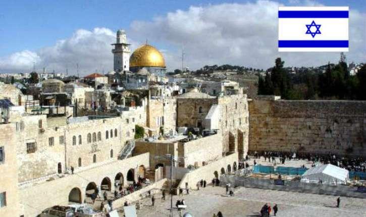 Jérusalem : un cimetière souterrain de 22 000 tombes pour résoudre le problème de la surpopulation