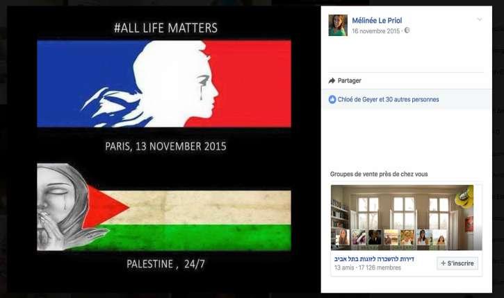 Une journaliste de La Croix compare Israël à Daesh…