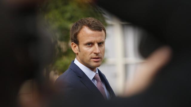 L'analyse stratégique d'Israel sur la présidence d'Emmanuel Macron par Freddy Ethan