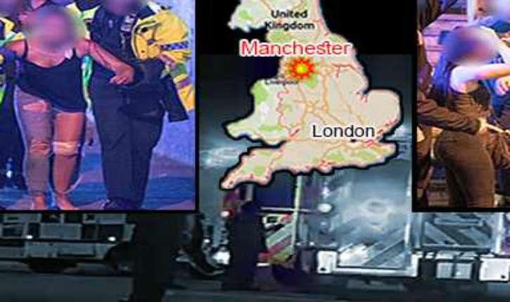 Les « loosers » islamistes font trembler l'Occident immobile