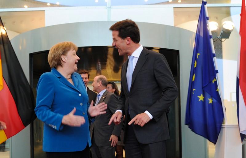 Somnambules, les dirigeants sans enfants de l'Europe nous conduisent au désastre