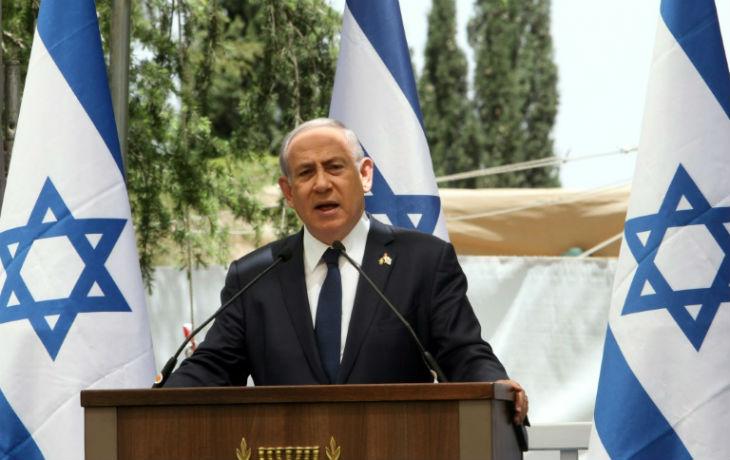 Benjamin Netanyahu «Le Mont du Temple et le Mur Occidental demeureront à jamais sous souveraineté israélienne»