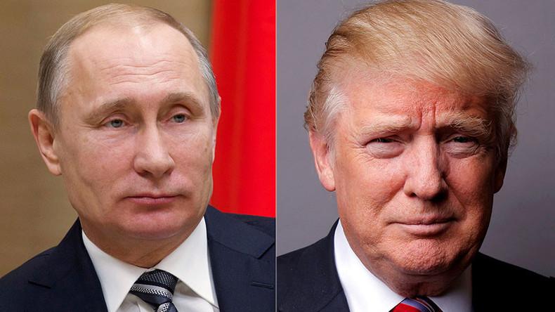 Diplomatie russe : la rencontre Poutine-Trump ne sera pas une symbolique poignée de main