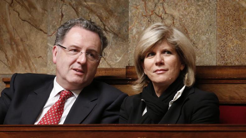 Le cabinet de Ferrand explique l'embauche de son fils par… l'illettrisme des jeunes Bretons