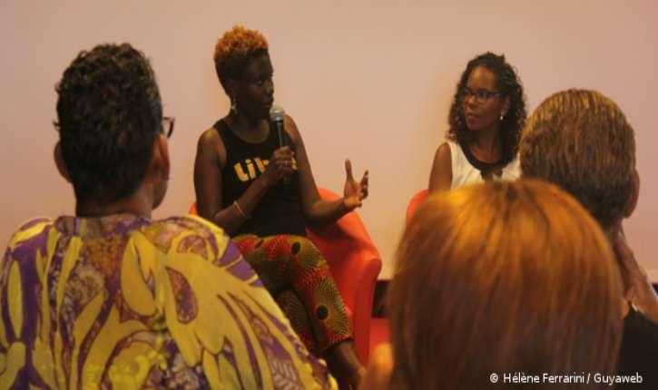 TPMP : Cyril Hanouna recrute la suprémaciste noire pro-islam Rokhaya Diallo