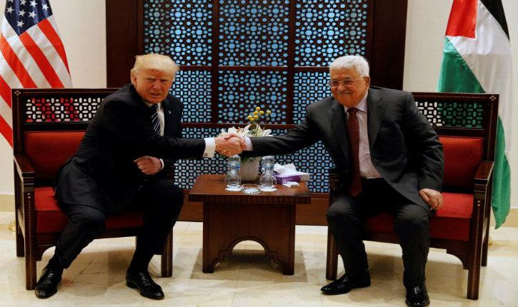 Mahmoud Abbas : «prêt à commencer les négociations immédiatement»