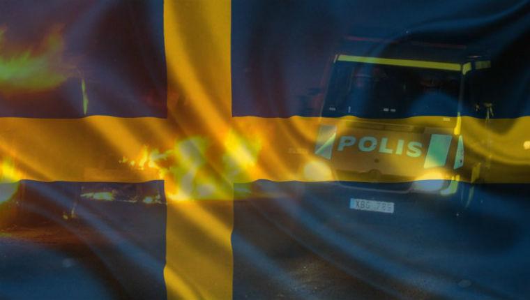 Suède : selon une étude, les immigrés sont responsables de 90% des crimes par armes à feu